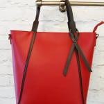 Красная сумка (1)