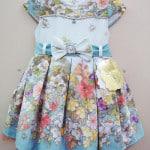 Платье Цветы (1)