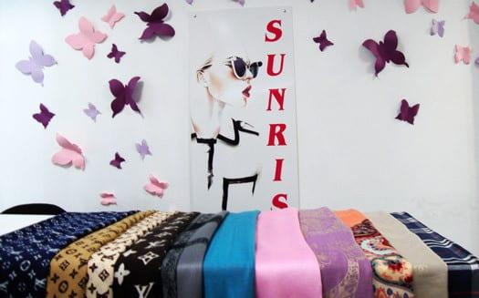 Sunrise - магазин солнцезащитных очков, сумок и одежды в Мелитополе (1)