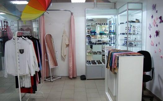 Sunrise - магазин солнцезащитных очков, сумок и одежды в Мелитополе (2)