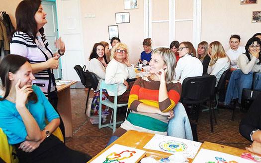 Титаренко Елена - психолог, психотерапевт Мелитополь (3)