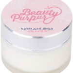 Увлажняющий крем Beauty Purpur