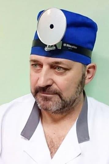 Лор Мелитополь - Брага Э. Л.