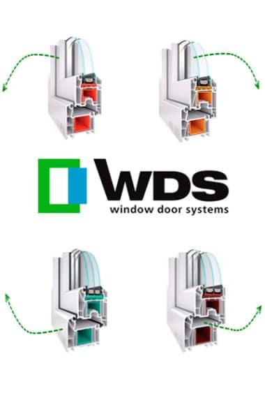 Окна WDS в г. Мелитополь (1)