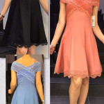 Женское платье 365