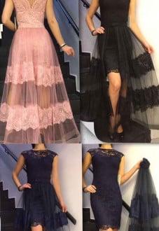 Женское платье 6230