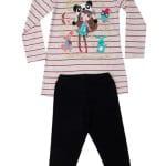 Детский костюм для девочки Девочка в шапке Wanex