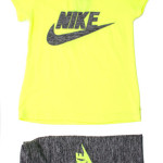 Детский костюм для девочки Nike  (1)