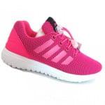 Кроссовки для девочки Bona