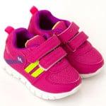 Кроссовки для девочки CSCK.S (2)