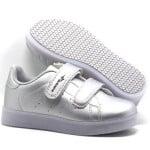 Кроссовки для девочки с USB шнуром Мигалки