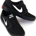 Кроссовки для мальчика Nike City Shoes