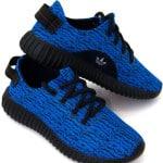 Кроссовки для мальчика Yzy City Shoes  (1)