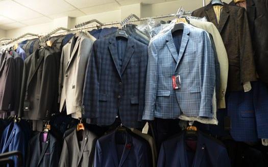Магазин мужской одежды Роман в Мелитополе (3)