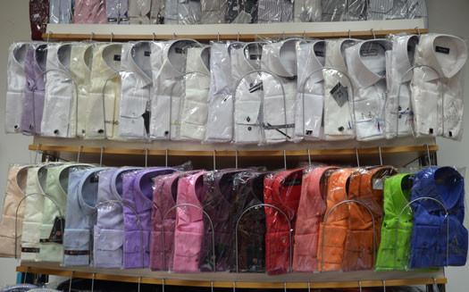 Магазин мужской одежды Роман в Мелитополе (4)