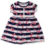 Платье для девочки Бабочки Wanex