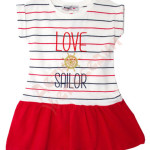 Платье для девочки Штурвал Wanex (1)
