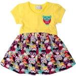 Платье для девочки Совы Barmy (1)