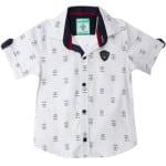 Рубашка для мальчика Gucci Wanhill