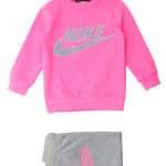 Спортивный костюм для девочки Эмблема Nike