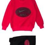 Спортивный костюм для девочки Nike Арт. wan-90