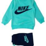 Спортивный костюм для мальчика Эмблема Nike (2)