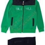 Спортивный костюм для мальчика Wanhill (2)