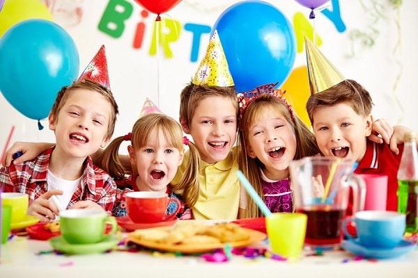 день рождения в Мелитополе