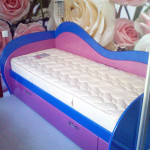 Детская кровать 11