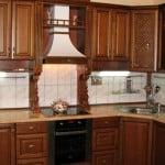 Кухня Арт. 25