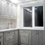 Кухня Арт. 384