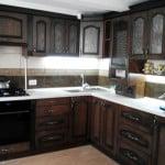 Кухня Арт. 65
