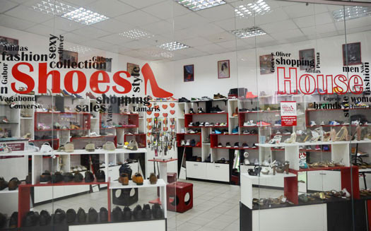 Shoes House Мелитополь (1)