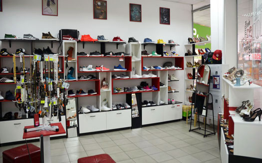 Shoes House Мелитополь (2)