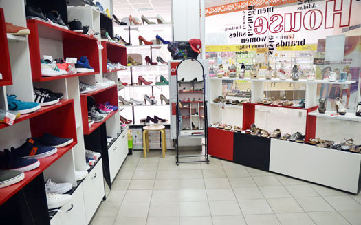 Shoes House Мелитополь (4)