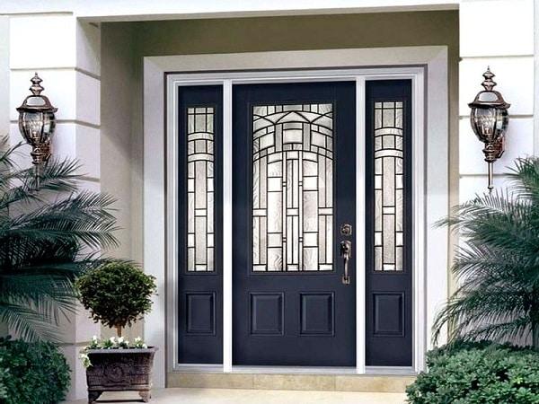 двери в г. Мелитополь