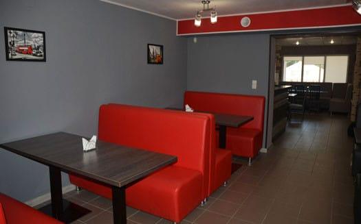 Кафе Kraps в Мелитополе (4)