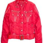 Куртка осенне-весенняя для девочки Donilo Арт. 1004
