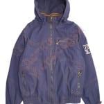 Куртка осенне-весенняя для мальчика Молнии Kiko
