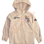 Куртка осенне-весенняя для мальчика Мотоцикл R-40 Babyline Арт. V05-12