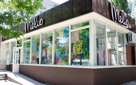 Melio - магазин одежды (1)
