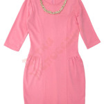 Платье нарядное для девочки Бусы Vio Faloni Арт. 3129