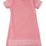 Платье нарядное для девочки Орнамент из камней Lucky Life Арт. 1862