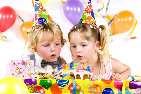 детский праздник Мелитополь