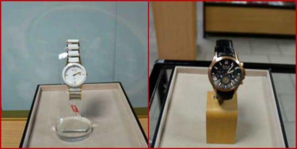 Часы Гуарго Мелитополь