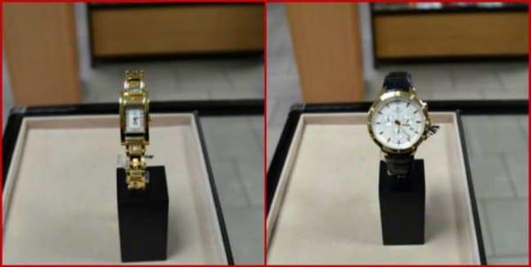 Часы Кристина Мелитополь