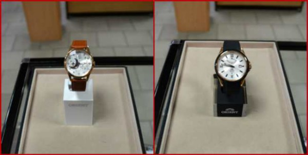 Часы Ориент Мелитополь