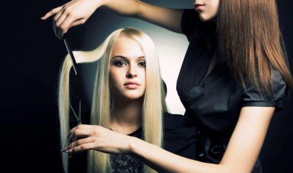 Школа парикмахеров Елены Руденко в г. Мелитополь