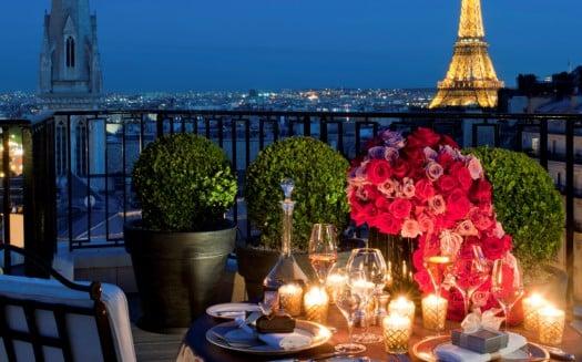 Париж из Мелитополя