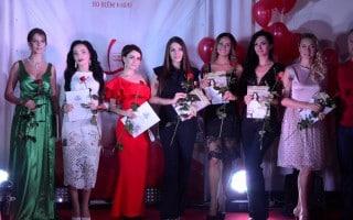 Самые Красивые Женщины Мелитополя 2017-8